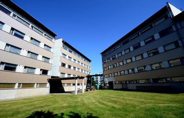 фотографии отеля Academic изображение №3
