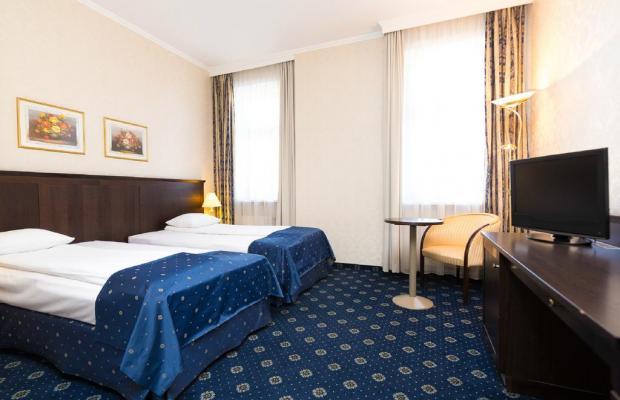 фотографии Rixwell Gertrude Hotel (ех. Wellton Gertrude Hotel; Ramada City Center) изображение №20