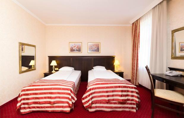 фотографии отеля Rixwell Gertrude Hotel (ех. Wellton Gertrude Hotel; Ramada City Center) изображение №15