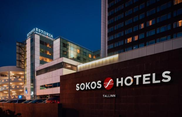фото отеля Solo Sokos Hotel Estoria изображение №1
