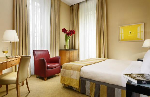 фото отеля Capo d'Africa изображение №13
