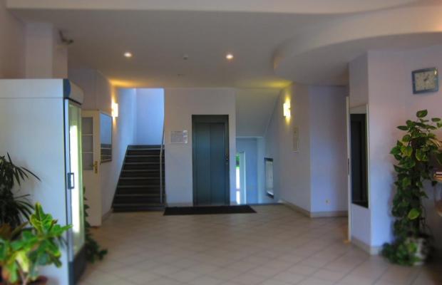 фотографии отеля Vilmaja изображение №7