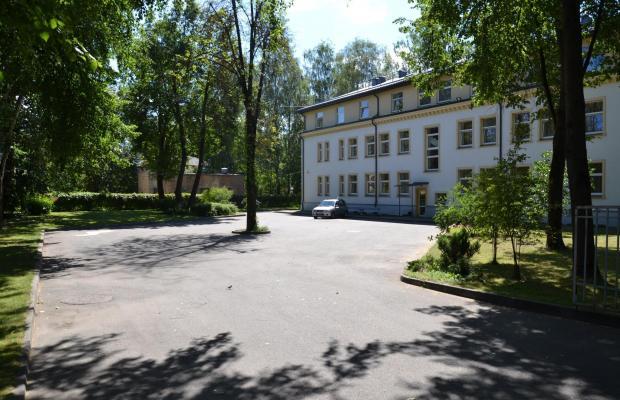 фото отеля Vilmaja изображение №1