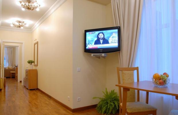 фото Baltic Suites изображение №26