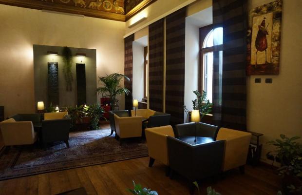 фотографии отеля Nuovo Hotel Quattro Fontane изображение №23