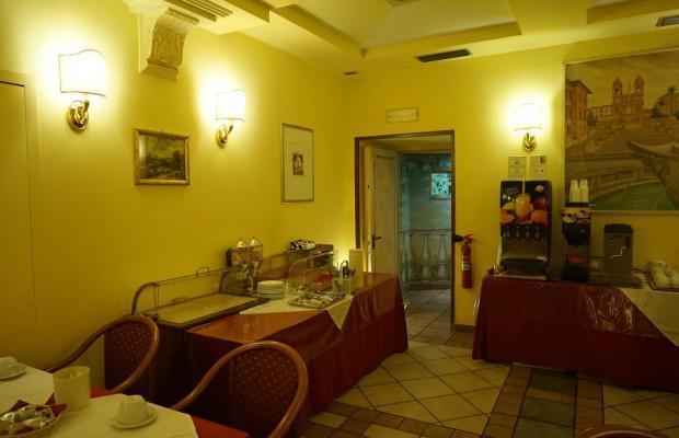 фото Nuovo Hotel Quattro Fontane изображение №18