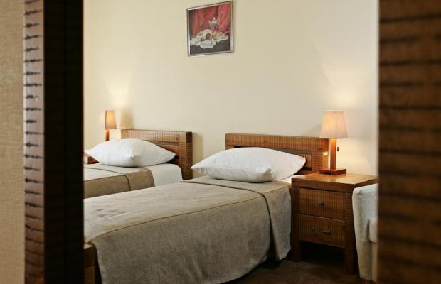 фотографии отеля Baltvilla изображение №35