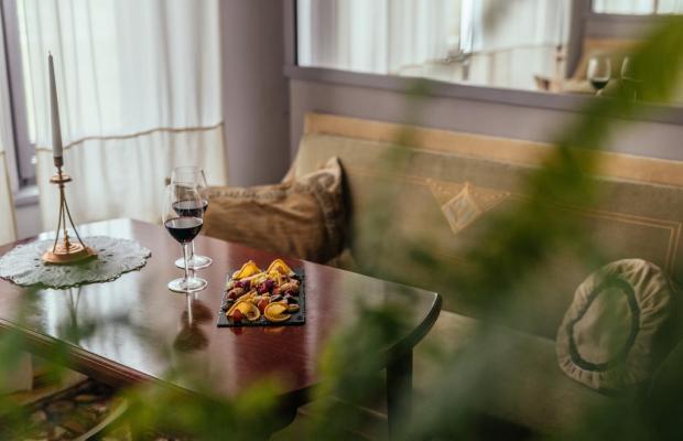 фото отеля Ammende Villa изображение №9