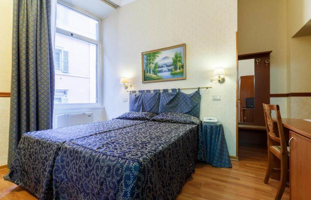 фото Paris Hotel Rome изображение №30