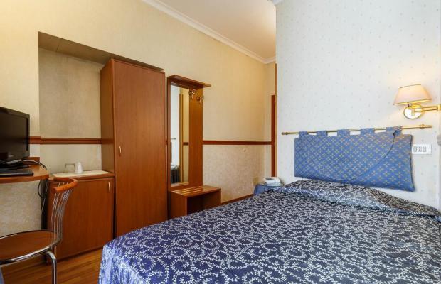 фото отеля Paris Hotel Rome изображение №17