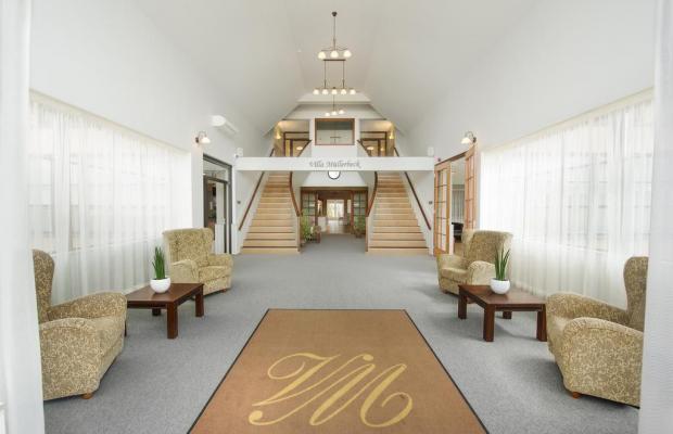 фотографии отеля Villa Mullerbeck изображение №3