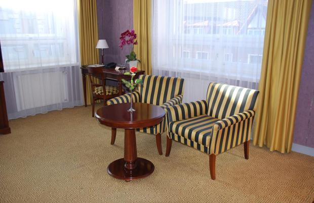 фото Grand Hotel Viljandi изображение №30