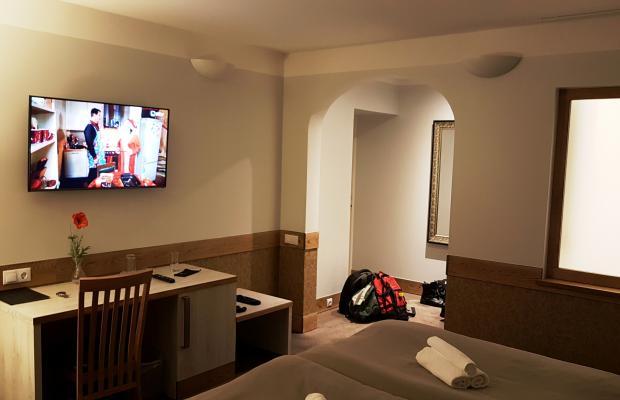 фотографии Hotel Liilia изображение №8