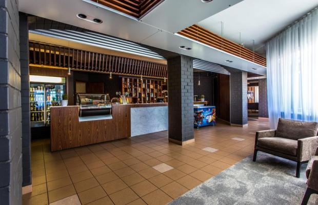 фото отеля Lepanina  изображение №5