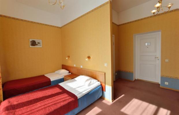 фотографии отеля Baltic Hotel Promenaadi изображение №23