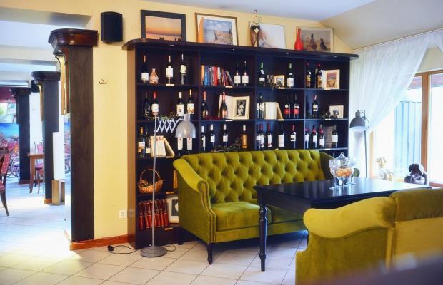 фотографии отеля Palanga Prie Parko (ex. Palanga Park Hotel; Hotel and Wine House Prie Parko) изображение №11