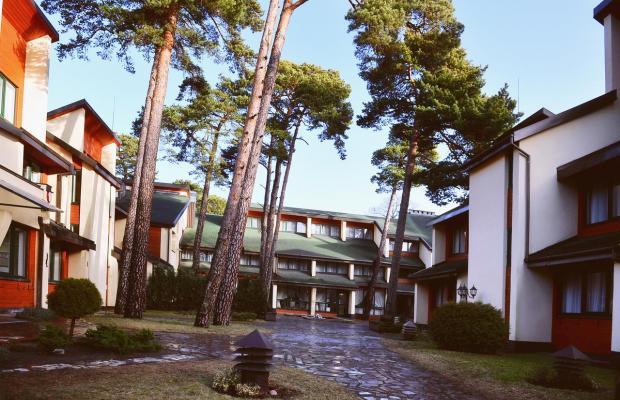 фото отеля Palanga Prie Parko (ex. Palanga Park Hotel; Hotel and Wine House Prie Parko) изображение №5