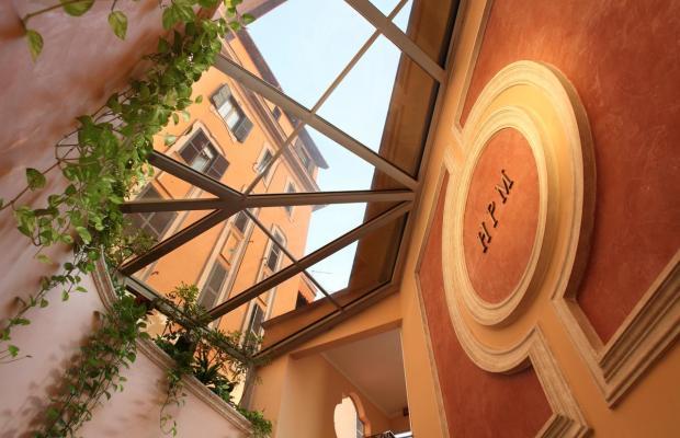 фотографии отеля SHG Portamaggiore (ех. Portamaggiore) изображение №35