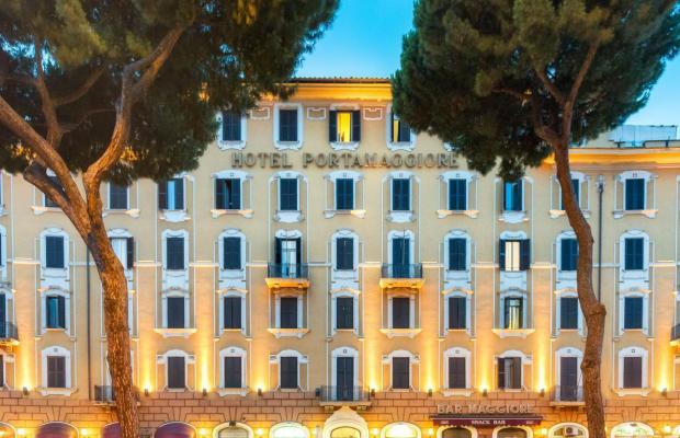 фото отеля SHG Portamaggiore (ех. Portamaggiore) изображение №1