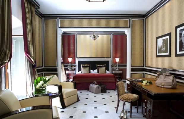 фотографии Regina Hotel Baglioni изображение №44