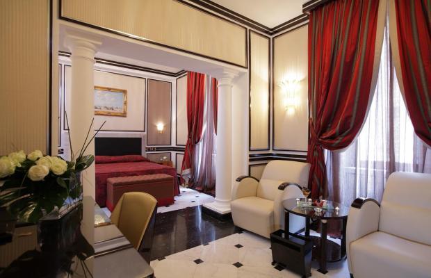 фото отеля Regina Hotel Baglioni изображение №25