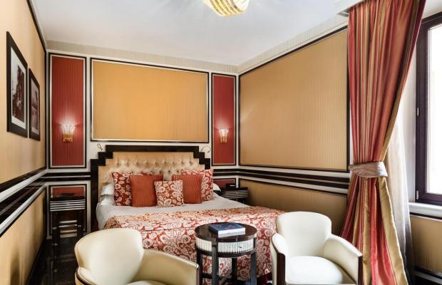 фото Regina Hotel Baglioni изображение №18