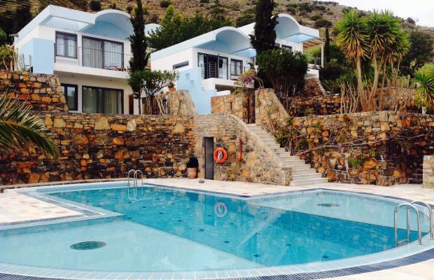 фото отеля Elounda Vista Villas изображение №1