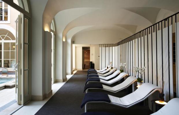фотографии отеля Gran Melia изображение №15