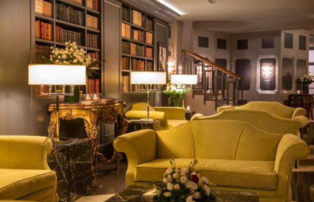 фото отеля Hotel Beverly Hills (ex. Grand Hotel Beverly Hills) изображение №41