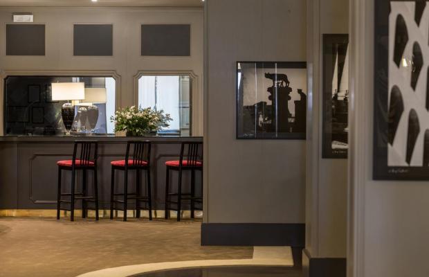 фото Hotel Beverly Hills (ex. Grand Hotel Beverly Hills) изображение №6