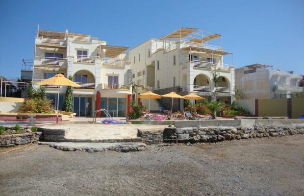 фотографии отеля Ionio Star изображение №3