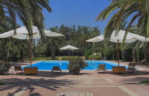 фото отеля Grand Hotel Duca d'Este изображение №13