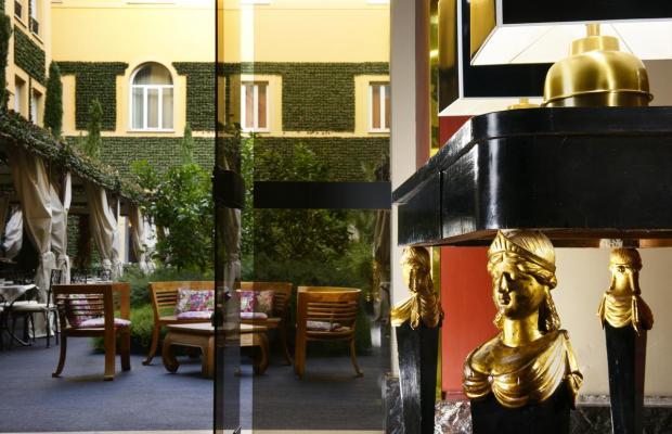фотографии Residenza Di Ripetta изображение №36
