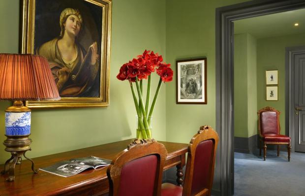 фото отеля Residenza Di Ripetta изображение №9
