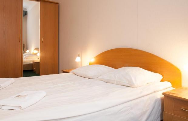 фото отеля Guesthouse Jakob Lenz изображение №13