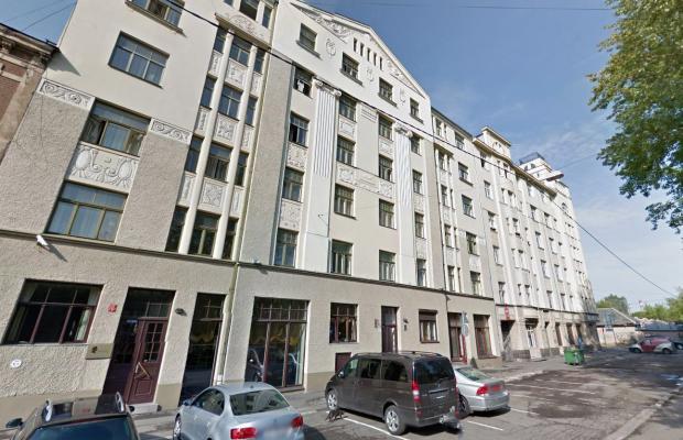 фото отеля Guesthouse Jakob Lenz изображение №1