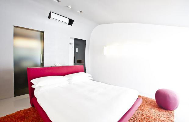фото Ripa Roma (ех. Worldhotel Ripa Roma) изображение №26