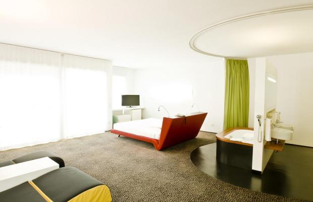 фото отеля Ripa Roma (ех. Worldhotel Ripa Roma) изображение №21