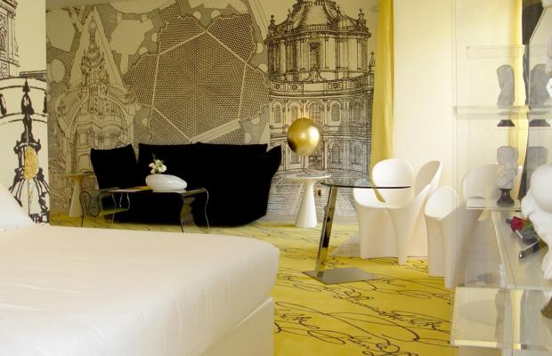 фотографии отеля Ripa Roma (ех. Worldhotel Ripa Roma) изображение №3
