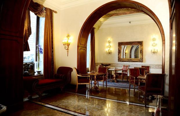 фото Romanico Palace изображение №6