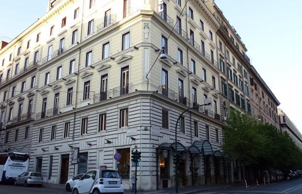 фото отеля Romanico Palace изображение №1