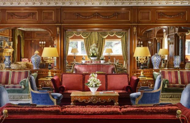 фотографии Parco dei Principi Grand Hotel & SPA изображение №40