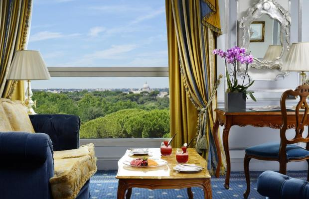 фото отеля Parco dei Principi Grand Hotel & SPA изображение №29