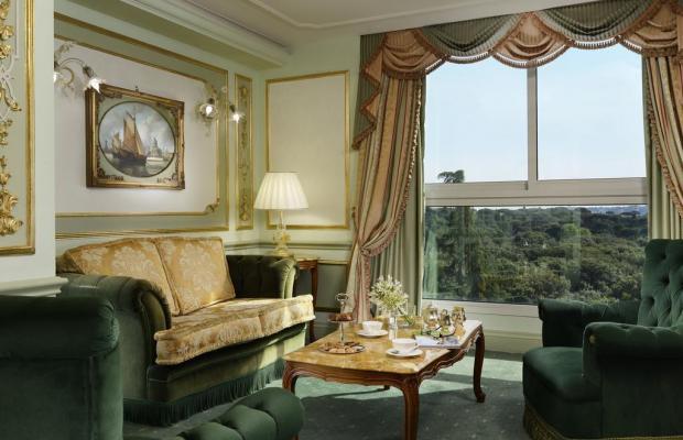 фотографии отеля Parco dei Principi Grand Hotel & SPA изображение №19