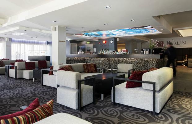 фото отеля Metropol изображение №17