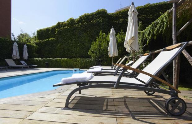 фото Grand Hotel Tiberio изображение №38