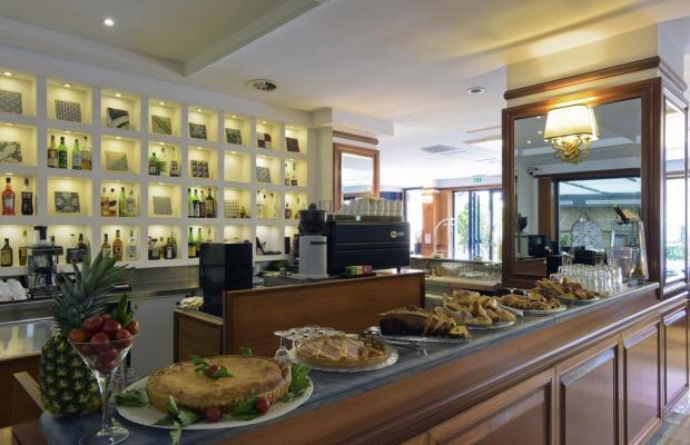 фото Grand Hotel Tiberio изображение №30