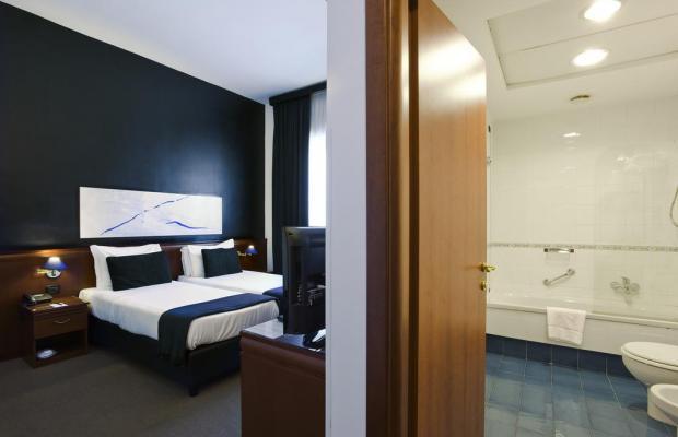 фото отеля Grand Hotel Tiberio изображение №5