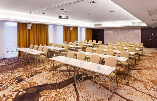 фото отеля Nordic Hotel Forum изображение №17