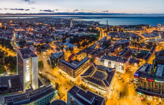 фотографии Nordic Hotel Forum изображение №4